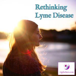 Lyme Disease support Charlottesville, VA
