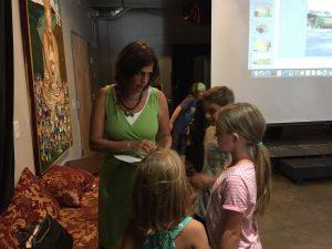 Veg Fest with Kids 2016