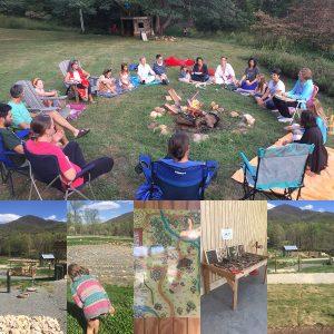 Family Camp Virginia